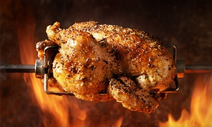 Zea Rotisserie & Grill - Hodgin: $15 for $30 Worth of Inspired American Food and Drinks at Zea Rotisserie & Grill