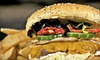 Red Stag Tavern - Downtown Halifax: Dinner with Appetizer and Dessert for Two or Four at Red Stag Tavern (Up to 51% Off)