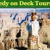 Half Off Comedy Tour to Grand Canyon