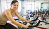 OOB Qi Athletic Clubs & Yoga Studio - Lowry Field: 5 or 10 Fitness Classes at Qi (Up to 70% Off)