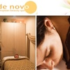 54% Off Body Scrub at De Novo