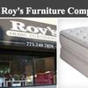 Roy's Furniture - DePaul: $50 for $400 Toward a Mattress Set at Roy's Furniture