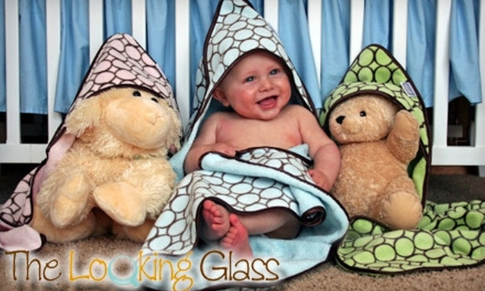 The Looking Glass: $10 for $20 Worth of Baby & Children's Gifts and Apparel at The Looking Glass
