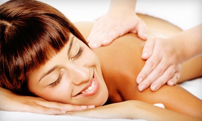 Eileen Lorson LMT - Rochester: 60- or 90-Minute Massagefrom Eileen Lorson LMT