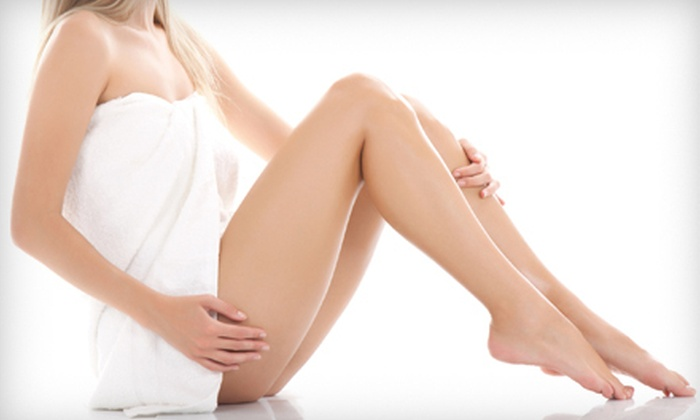 Bare Skin Laser - Center City/Northern Liberties: Six Laser Hair-Removal Treatments on a Small, Medium, or Large Area at Bare Skin Laser (Up to 90% Off)