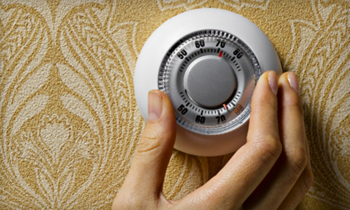 Bell Plumbing and Heating - Multiple Locations: $89 for a Furnace Tune-Up from Bell Plumbing and Heating (Up to $232 Value)