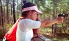 Shoot & Move, LLC - Tallahassee: Beginner or Advanced Shooting Package for One or Two at Shoot & Move (Up to 61% Off)