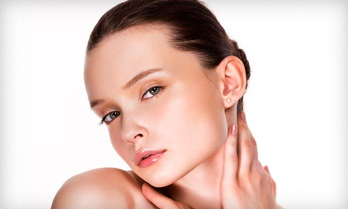 Absolute Skin & Body Care - Novi: Three Laser Treatments for Acne or Enhanced Skin-Rejuvenation Treatments at Absolute Skin & Body Care in Novi (Up to 63% Off)