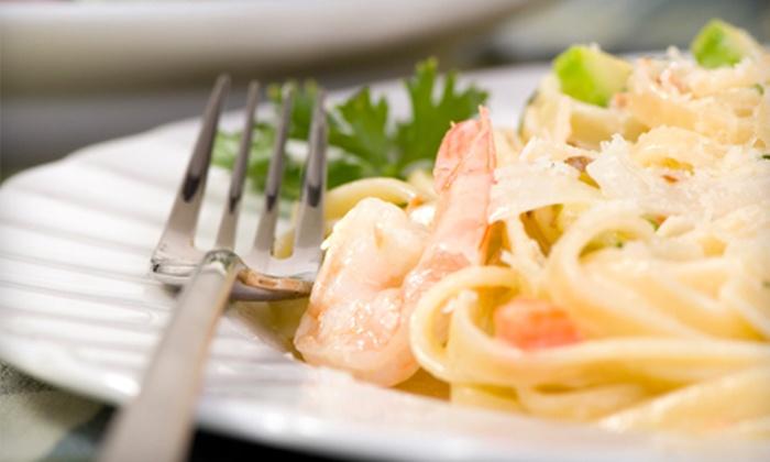 Italian Kitchen - Riverside: Italian Fare for Lunch or Dinner at Italian Kitchen