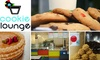 Cookie Lounge - CLOSED - West University: $20 for 3 Dozen Fresh, Customizable Cookies at Cookie Lounge