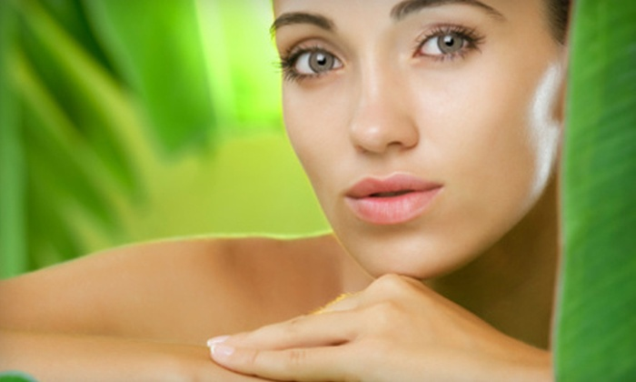 Derma Laser Centers - Multiple Locations: One, Three, or Five Hydrating Facials and Microdermabrasion Treatments at Derma Laser Centers (Up to 70% Off)