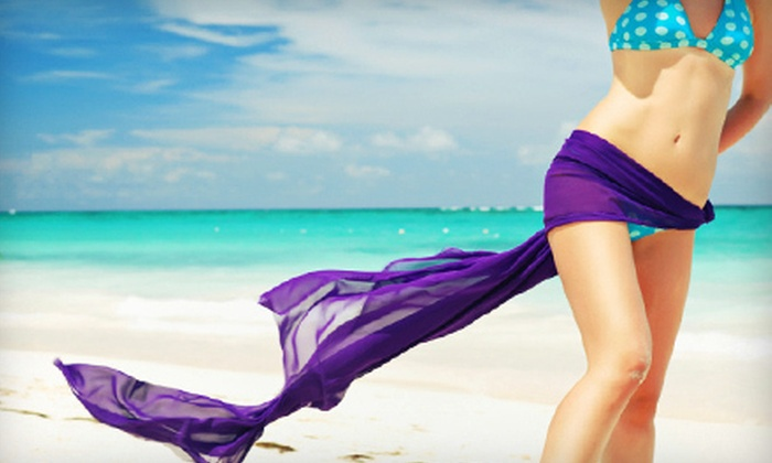 Skin Deep Spa - West Bloomfield: Dermosonic, Zerona, or Venus Freeze Fat-Reduction and Cellulite Treatments at Skin Deep Spa in West Bloomfield (Up to 68% Off)