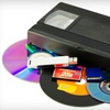 Up to 60% Off VHS-to-DVD Conversions