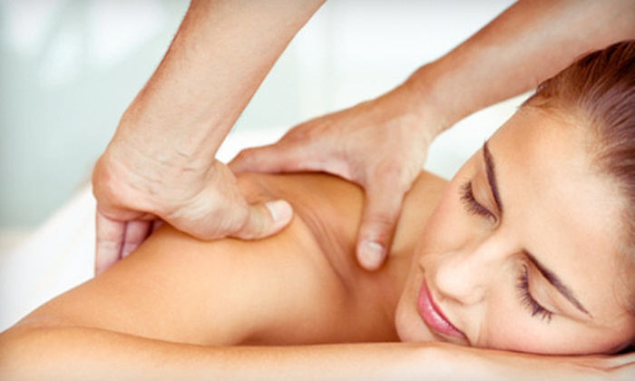 Ancient Earth Therapy - Mount Pleasant: Massage or Massage Package with Aromatherapy Treatment at Ancient Earth Therapy in Mt. Pleasant (Up to 54% Off)