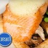 Half Off Pacific Fare at Pearl on the Rock
