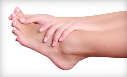 Spa Nutrient Manicure (a $25 value) - Bernard Anthony Salon in Fort Myers