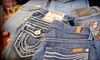 Gloss- CLOSED - Monument: $25 for $50 Worth of Premium Apparel or $50 for $100 Worth of Denim at Gloss in Monument