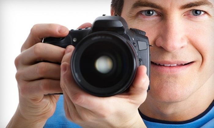17th Street Photo - NY: $25 For $50 Toward Cameras and Photo Equipment at 17th Street Photo