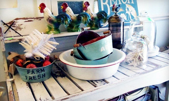 Jewelweed Design Studio & Mercantile - Gallatin: Home and Garden Accessories at Jewelweed Design Studio & Mercantile in Gallatin