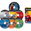 KettleWorX 6-Week Body Transformation 6-DVD Set