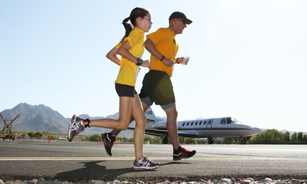 Run The Runway 5K or 10K Registration for One (Up to 56% Off)