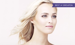 Carr Medical Specialties: Three or Six Skin-Tightening Treatments for the Face or Abdomen at Carr Medical Specialties (Up to 67% Off)