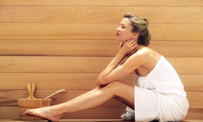 Wind~N~Willow Specialty Shop & Spa - Fair Oaks: Massage, Footbath, and Sauna Session for One or Two at Wind-N-Willow Specialty Shop & Spa (Up to 55% Off)
