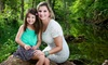 Rukavina Photography: 60- or 90-Minute On-Location Photo Shoot Plus Prints from Rukavina Photography (Up to 87% Off)