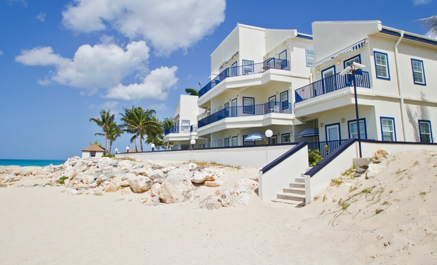 Flamingo Beach Resort - Philipsburg, St. Maarten: Stay at Flamingo Beach Resort in St. Maarten, with Dates into October