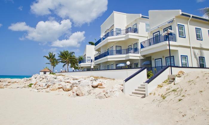 Flamingo Beach Resort - Philipsburg, St. Maarten: 3- or 5-Night Stay for Up to Four at Flamingo Beach Resort in St. Maarten