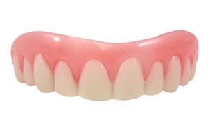 Instant Smile Teeth: Instant Smile Teeth