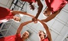 Fitness Together - Tulsa: $49 for a Weeklong Youth Agility Camp at Fitness Together ($99 Value)
