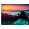Modern Vivid Coastal Photography Prints