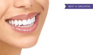 Allure MD: 20 Units of Botox or In-Office Teeth-Whitening Treatment at Allure MD (Up to 54% Off)