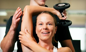 XPE Sports: $83 for $150 Worth of Personal Training at XPE Sports