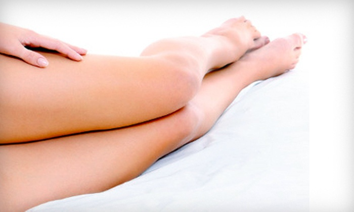 Dreamers Day Spa - Reisterstown: Waxing Services for the Bikini, Back, Upper Leg, or Lower Leg at Dreamers Day Spa in Reisterstown (Up to 58% Off). Four Options Available.