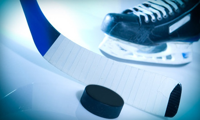 Yale Athletics - Multiple Locations: Yale Hockey or Basketball Packages (Up to 51% Off). Three Options Available.