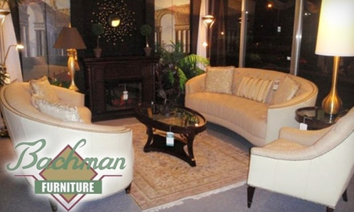 Bachman Furniture - Capitol Heights: $50 for $150 Toward Furniture at Bachman Furniture