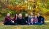 RedRock Photography - Wichita: Up to 71% Off 1 Hr Photo Shoot w/print at RedRock Photography
