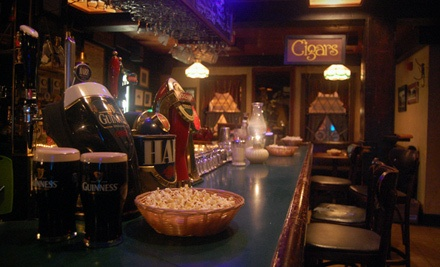 $20 Groupon to Christian's Pub - Christian's Pub in St. John's