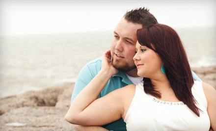 Engagement Photo Package (a $325 value) - Word Photography in Crosby