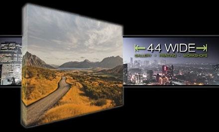 44 Wide - 44 Wide in