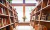 Greenwoods Bookshoppe - Garneau: $15 for $30 Worth of Books, Calendars, and Gifts at Greenwoods' Bookshoppe