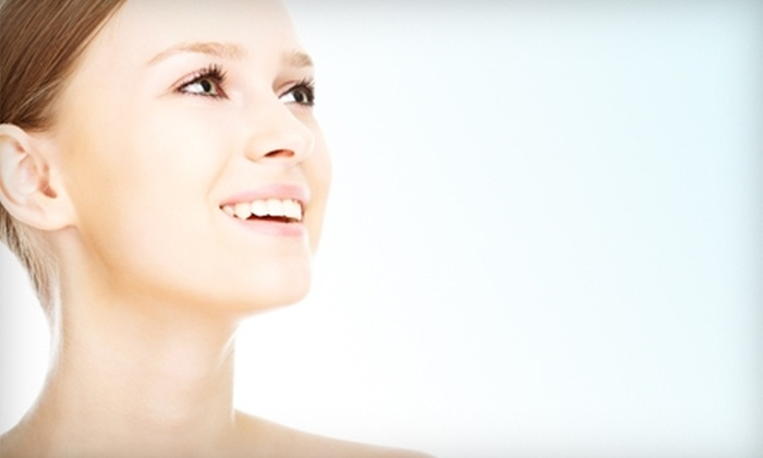 Solaris Medical Spa - Mequon: $45 for Facial or Chemical Peel at Solaris Medical Spa in Mequon (Up to $90 Value)