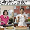 Adrienne Arsht Center for the Performing Arts (BAA Miami) - Miami: $10 3rd Tier Main and 3rd Tier Rear Tickets to Celebrity Chef Series at Adrienne Arsht Center. See Below for Additional Seating and Prices.