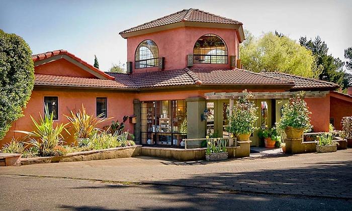 Sonoma Coast Villa & Spa - Bodega: $390 for a Two-Night Stay for Two in a Junior Suite or Deluxe Villa Room at Sonoma Coast Villa & Spa in California (Up to $755 Value)