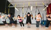 Kropp3D training - Smokey Point Shopping Center: Five Fitness Classes at Kropp 3D Training (70% Off)