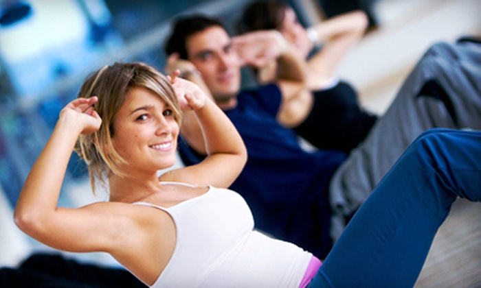 Atlantis Sports Club - Multiple Locations: One-, Three-, or Six-Month Gym Membership with Personal-Training Session at Atlantis Sports Club (Up to 89% Off)