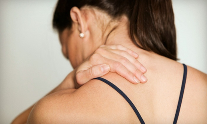 Ashforth Chiropractic Family Wellness Center - North Raleigh: $39 for a Chiropractic Package at Ashforth Chiropractic Family Wellness Center ($240 Value)