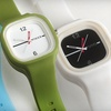 Tikkr Wristwatch and Watchbands